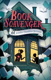 book-scavenger