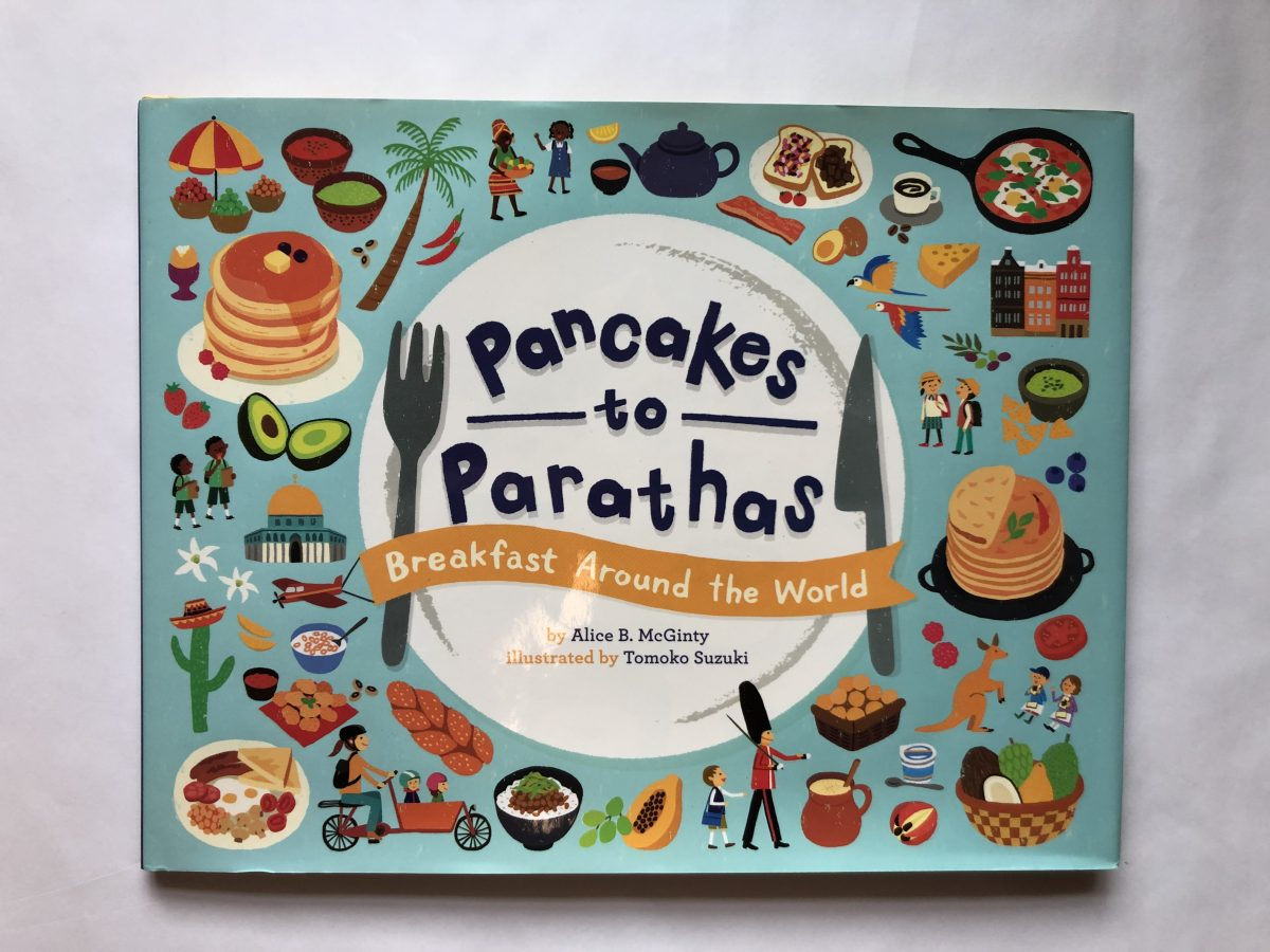 Hungry? Read Our Inside Scoop about Pancakes to Parathas